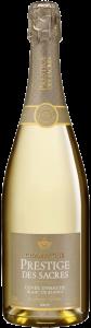Champagne Prestige des Sacres Cuvée Dynastie Blanc de Blancs
