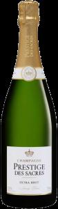 Champagne Prestige des Sacres Extra Brut