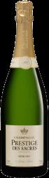 Champagne Prestige des Sacres Demi-Sec