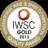 IWSC Gold 2013