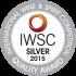 IWSC 2015 Silver
