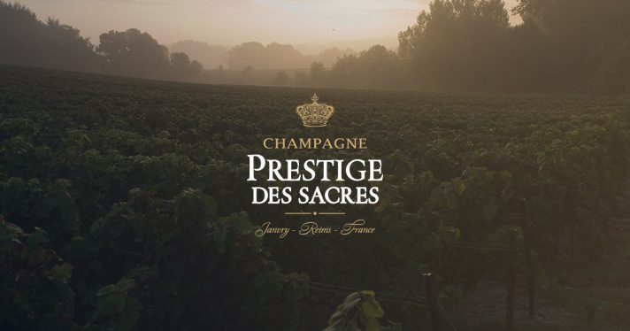 Prestige des Sacres Vineyard/Vignoble
